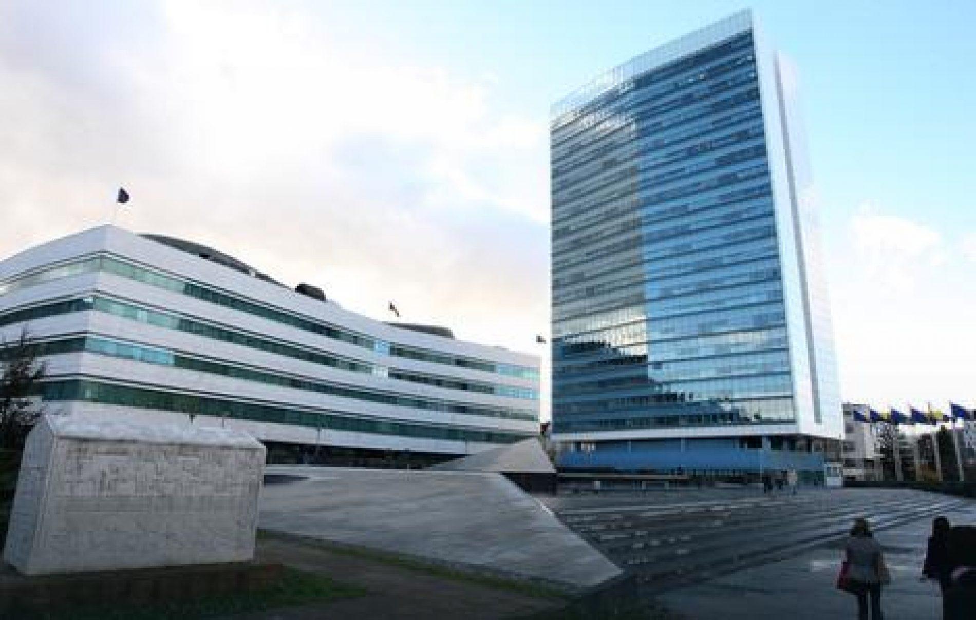 Bosna i Hercegovina i zvanično zatražila od Evropskog parlamenta stopiranje gradnje Pelješkog mosta