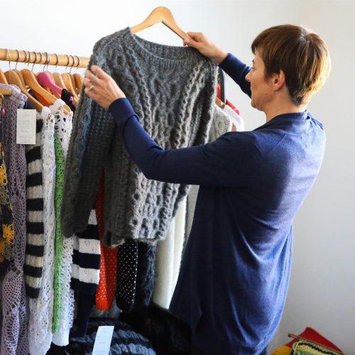 Ručno pletenje: Proizvodi bosanskih žena nose se širom Evrope, Azije i Amerike