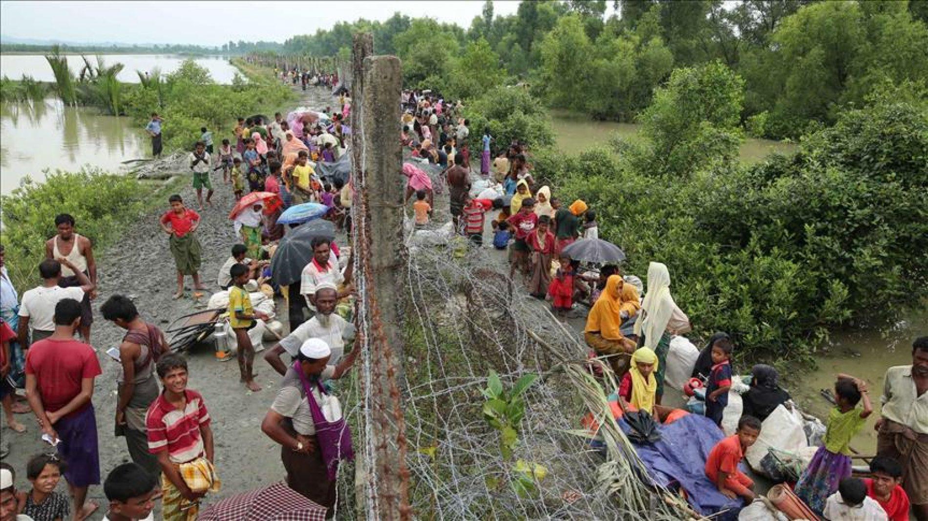 Kako je Rohinja narod skupljao pomoć za stanovništvo pogođeno Balkanskim ratovima