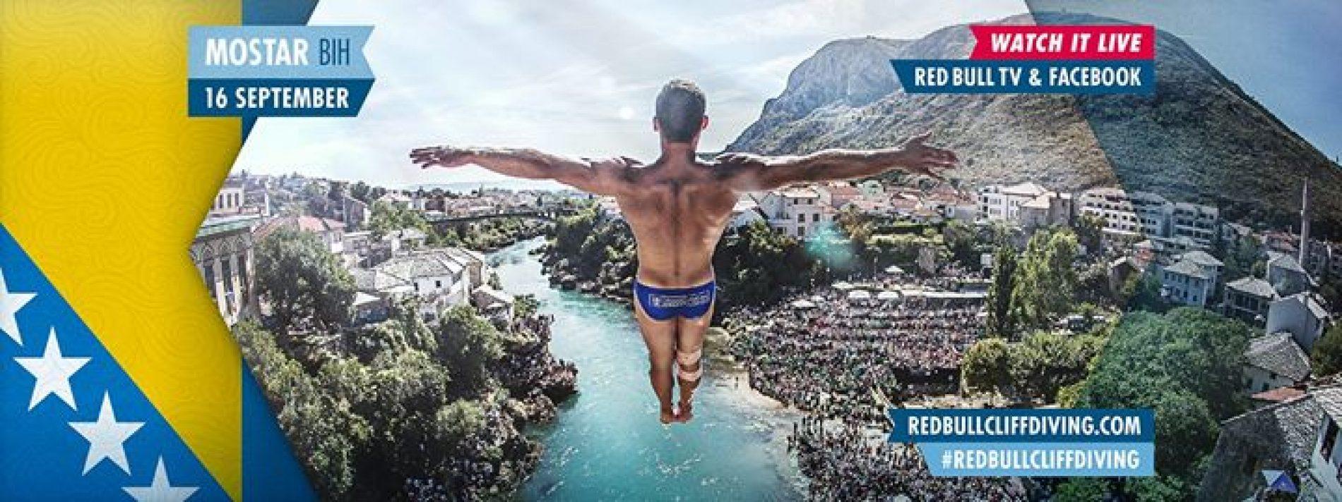 Stiže svjetska elita: Mostar i Bosna i Hercegovina će još jednom ugostiti najbolje svjetske skakače i skakačice na Starom mostu