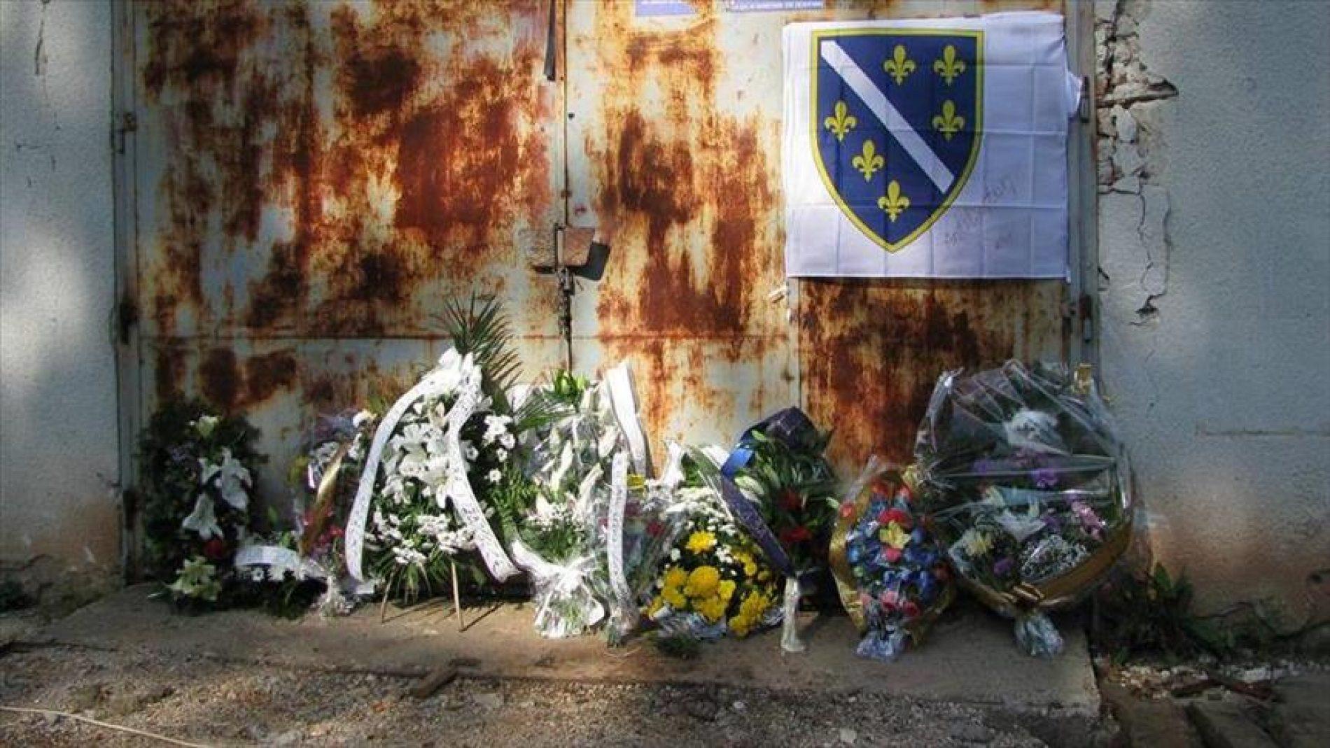 'Sušica' – logor u kojem je mučeno 8.000 Bošnjaka iz Vlasenice i okoline, od čega je preko 1.600 ubijeno