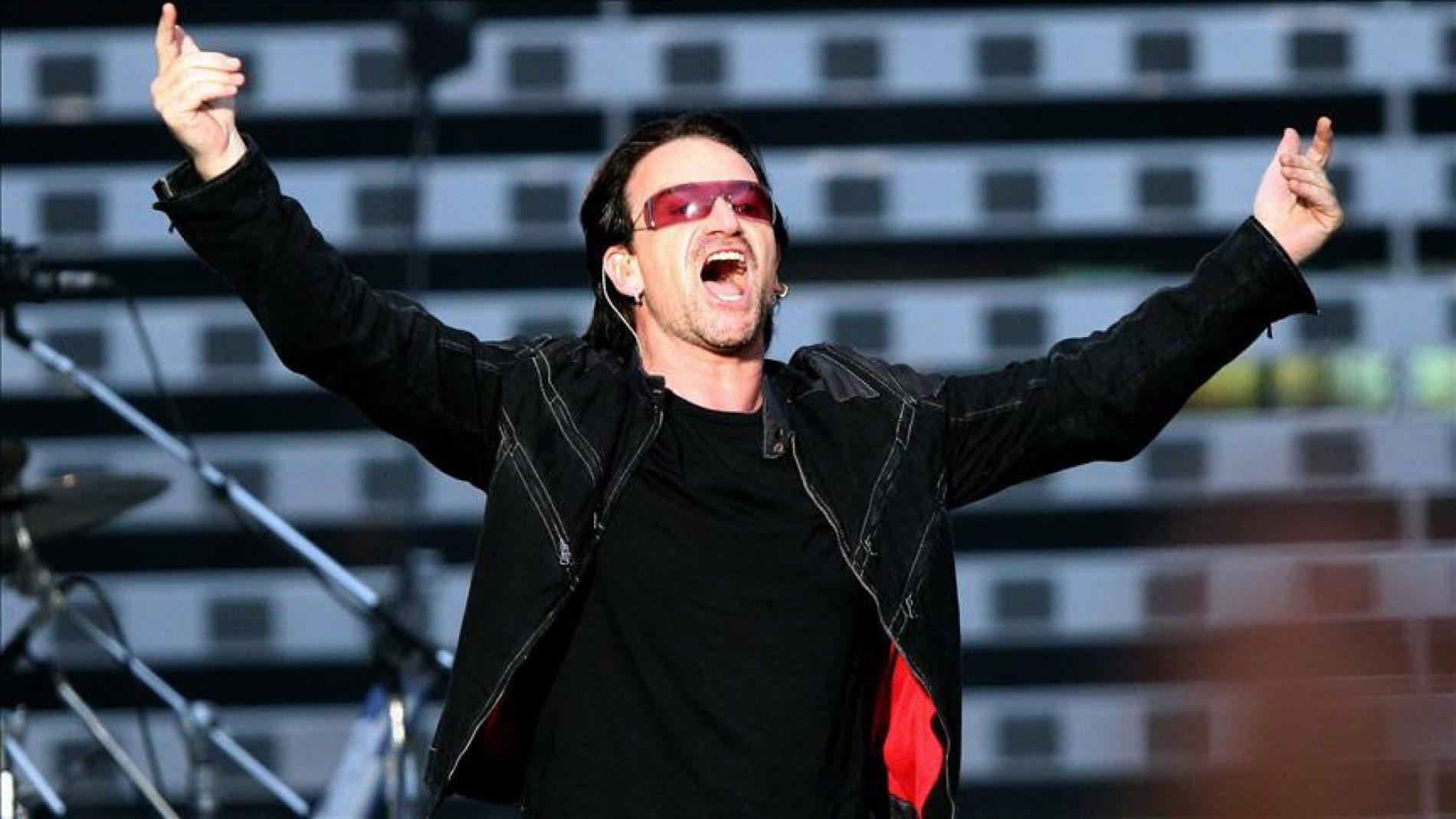 Bono i U2 se prisjetili koncerta u Sarajevu prije 20 godina i pjesme 'Miss Sarajevo'