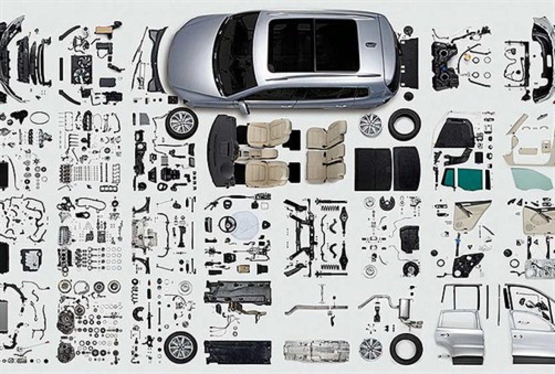 Domaća pamet: Deseci bosanskih firmi proizvode dijelove za evropske gigante autoindustrije