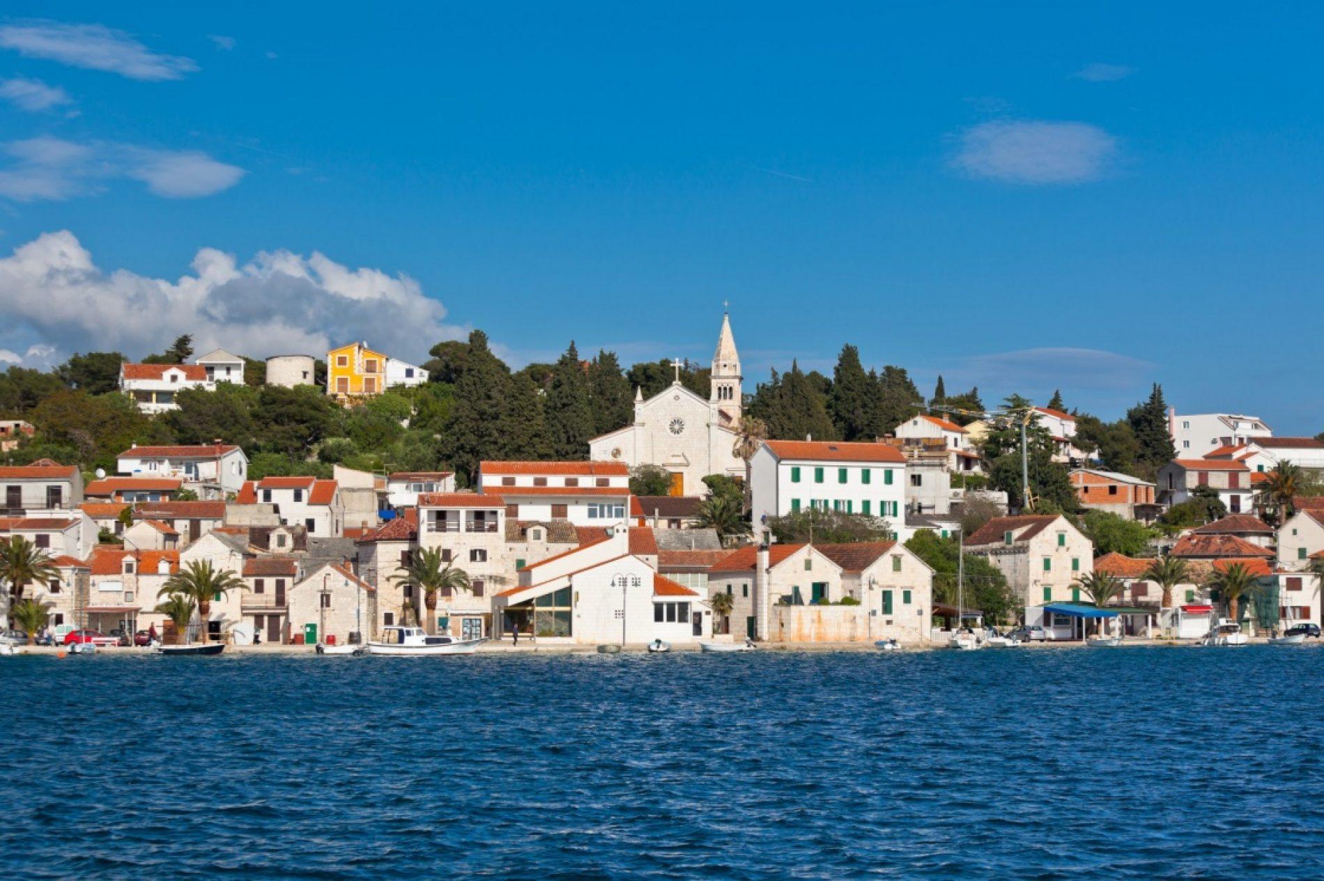 Naselja bosanske srednjovjekovne države – Zaton kod Dubrovnika