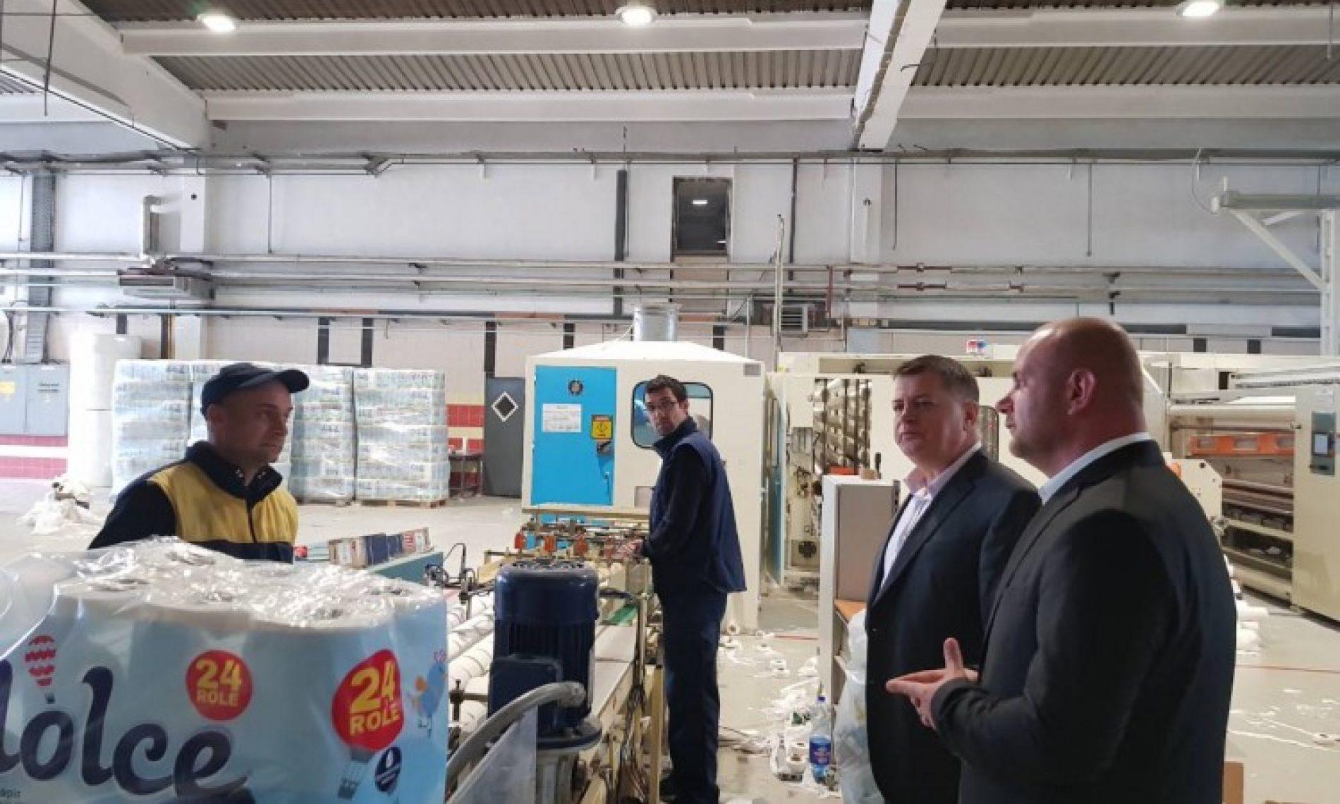 U Mostaru svečano otvaranje obnovljenog Bingo centra – Posao za 200 radnika