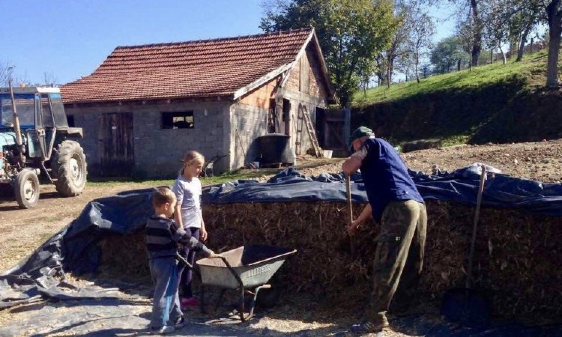Bratunac – Uspješna povratnička priča Esnafa Salihovića