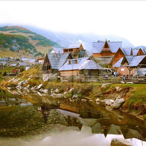 Oktobar u Bosni i Hercegovini: Uživanje u bojama jeseni (FOTO)
