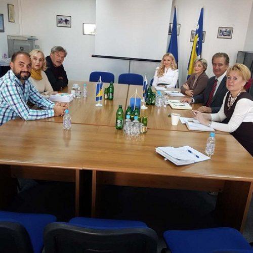 Kompanija TRIGON TEKSTIL zainteresovana za ulaganje u BiH