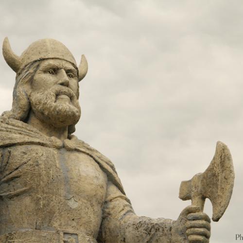 Švedska: Natpisi 'Allah' u grobnicama Vikinga