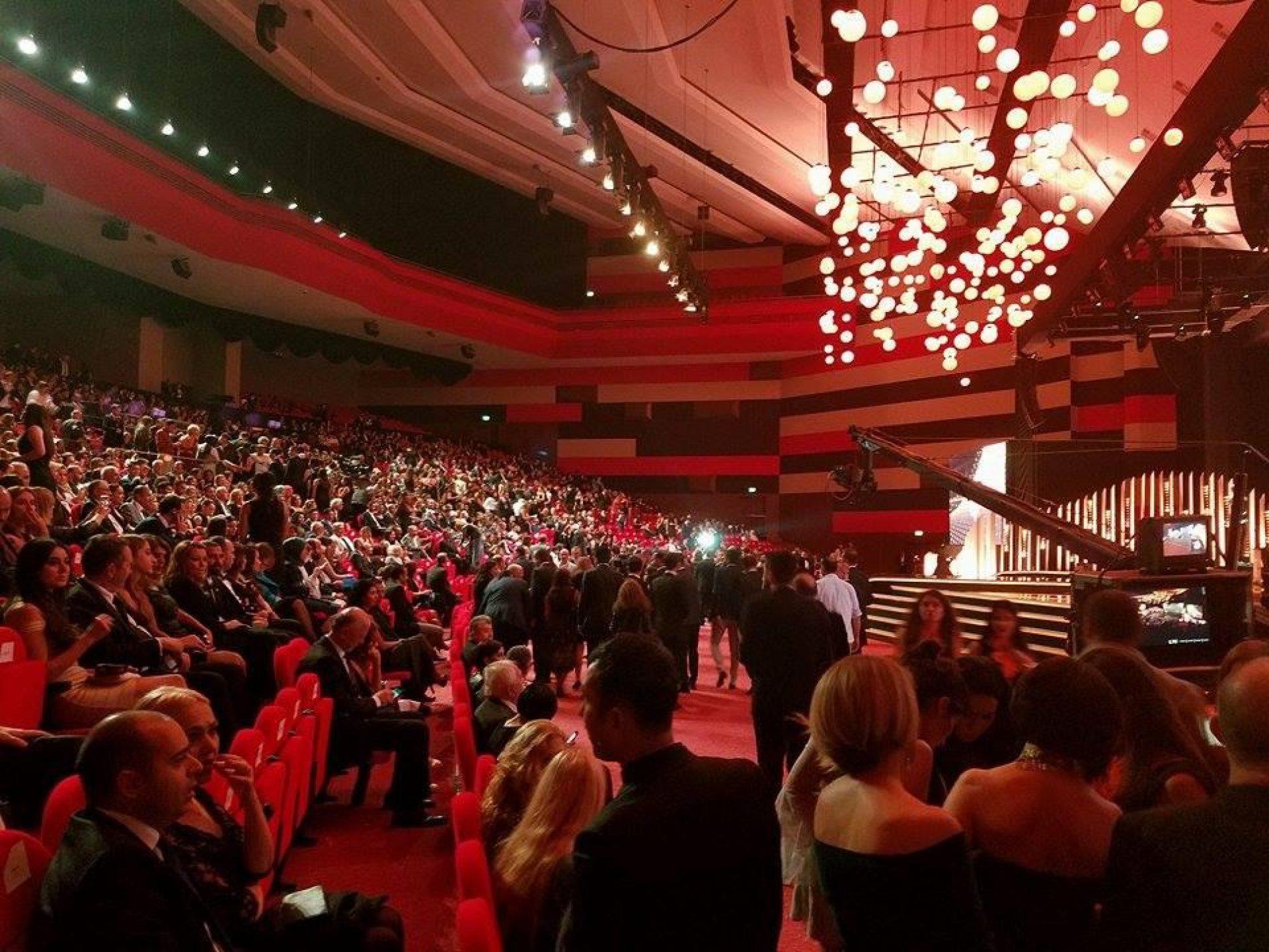 Premijerom filma Aide Begić otvoren 54. Antalya Film Festival