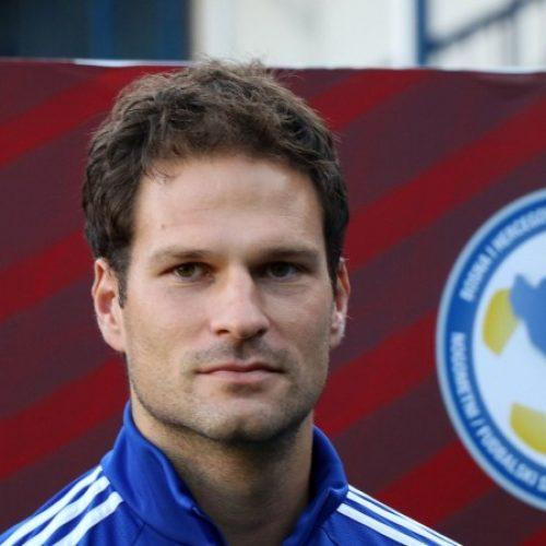 Asmir Begović: Nema nervoze, vjerujem da možemo pobijediti Belgiju