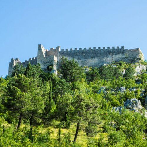 Hoće li žičara voditi do tvrđave iznad Blagaja