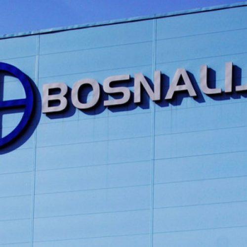 Prihodi Bosnalijeka u ovoj godini povećani za 35 posto