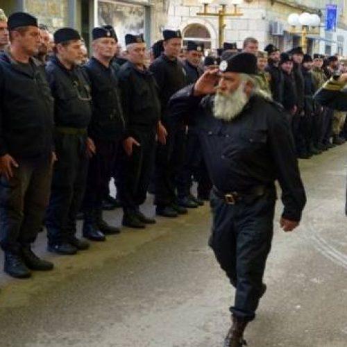 Ministarstvo sigurnosti: Ravnogorski četnički pokreti opstruiraju euroatlantske integracije Bosne i Hercegovine