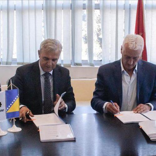 Bosanska kompanija dobila posao u Crnoj Gori: Euro-Asfalt gradi obilaznicu vrijednu 20 miliona eura