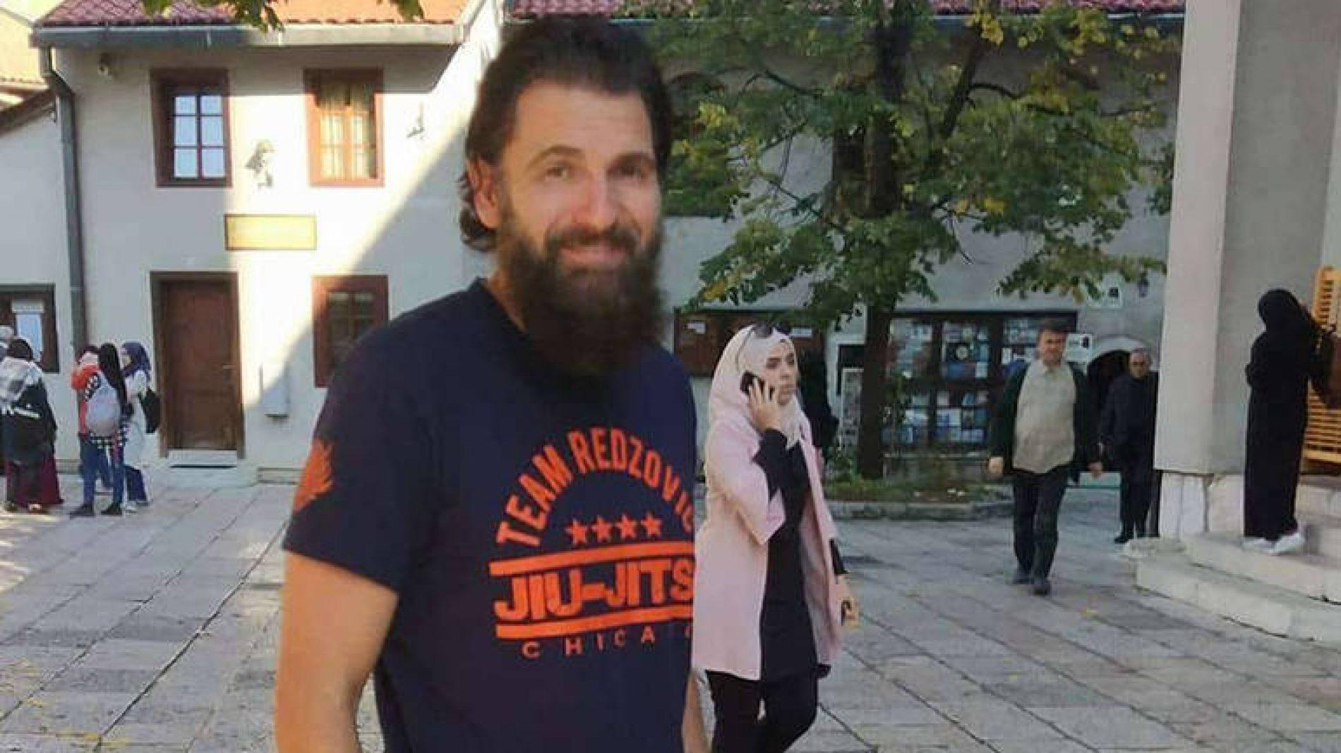 Eddie Redžović ruši predrasude o muslimanima