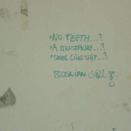 """SVE SE VRAĆA: Holanđani svoje zube sada """"prave"""" kod bosanskih djevojaka i momaka"""