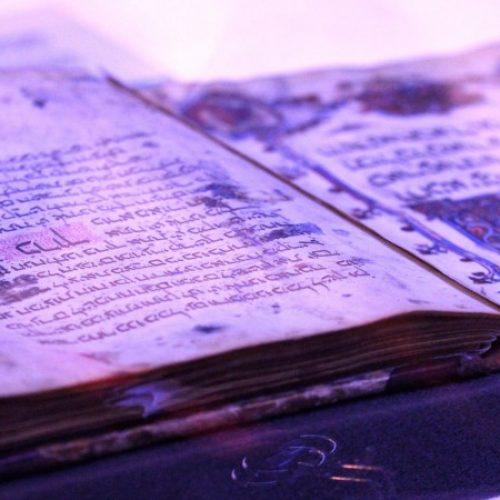 Hagada i Rukopisna zbirka GHB upisani u registar Memorija svijeta UNESCO-a