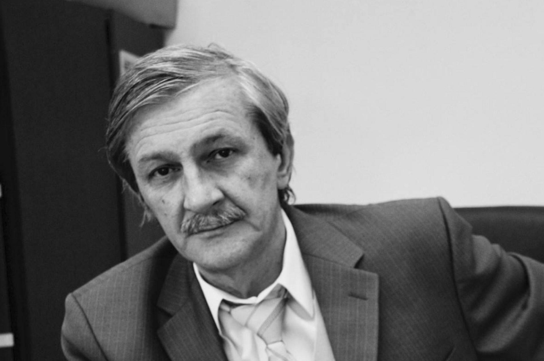 Neka je rahmet duši Isnama Taljića našeg velikog književnika