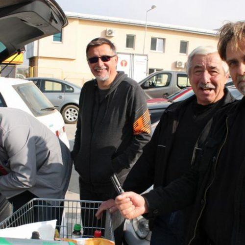 Šoping u Krajini: Brojni Slovenci i Hrvati vikendom hrle u Bosnu