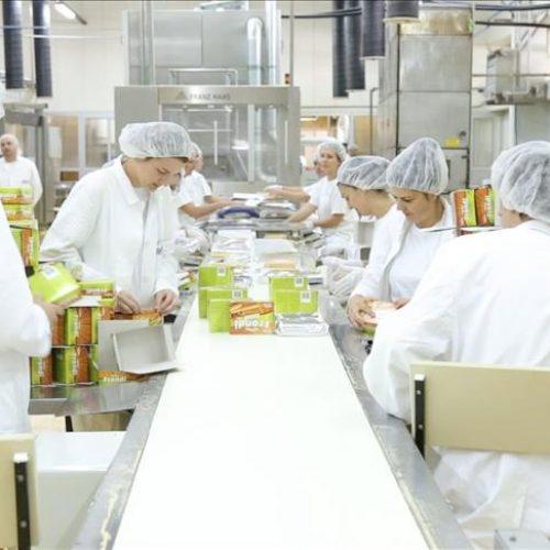 Prijedorska tvornica keksa: Mira povratkom Krašu obezbijedila budućnost