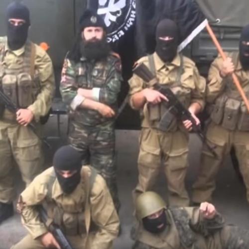 Srpski plaćenici u Ukrajini: 300 Srba ratuje u Donbasu protiv Ukrajine (VIDEO)
