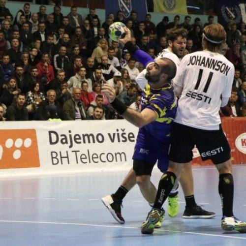 Visoka pobjeda rukometaša Bosne i Hercegovine protiv Estonije