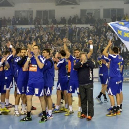 Rukometaši Bosne i Hercegovine danas protiv Estonije otvaraju kvalifikacije za SP