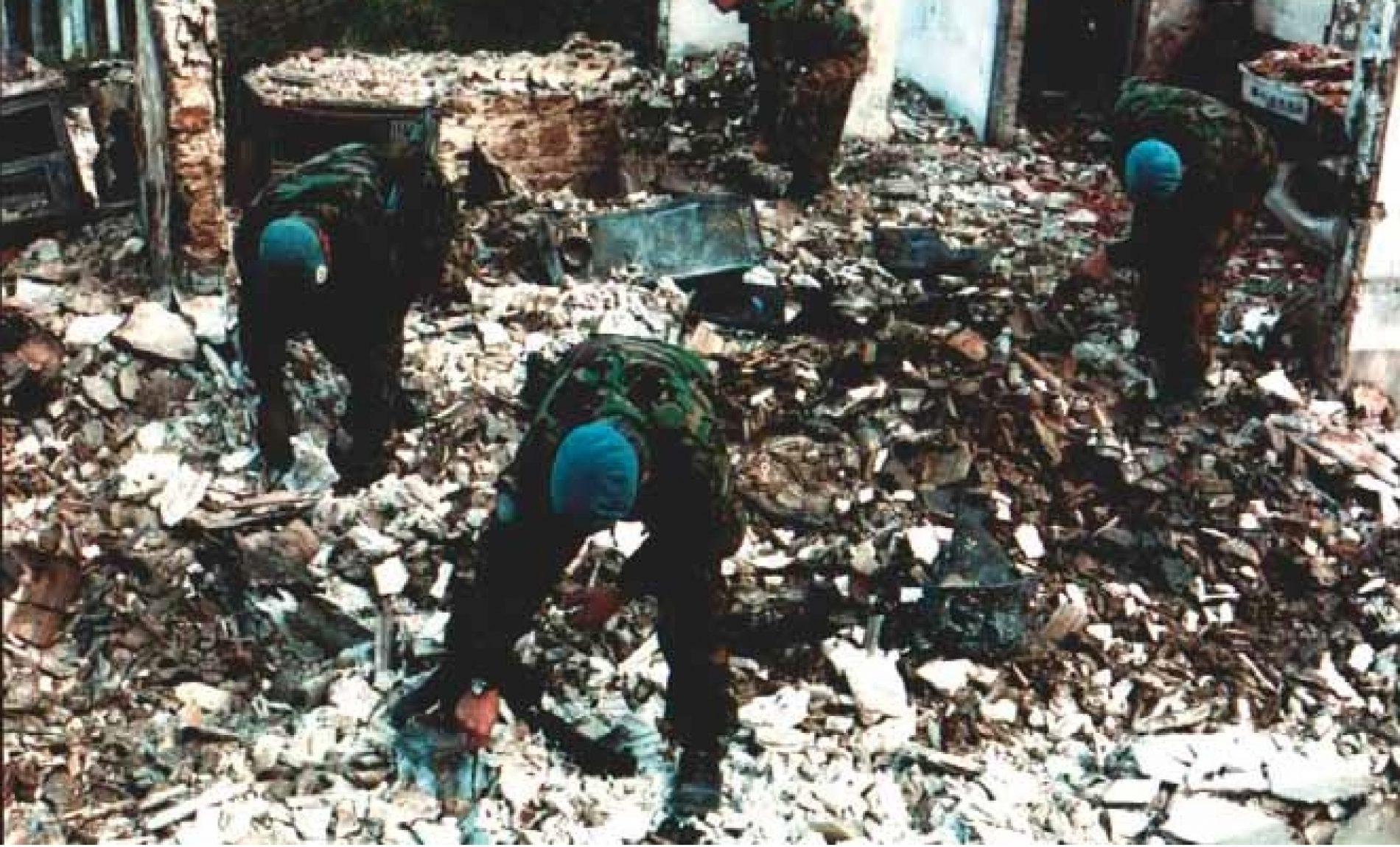 Zločin u Stupnom Dolu: Smrt 44 čovjeka bez sudske pravde