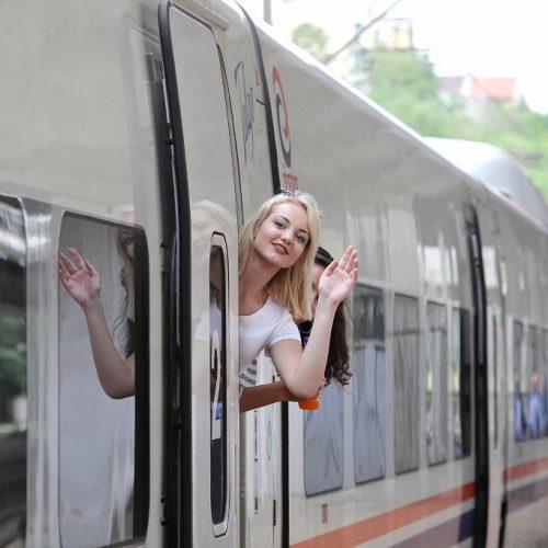 Bihać i Sarajevo bit će povezani talgo vozom u prvoj polovini 2018. godine
