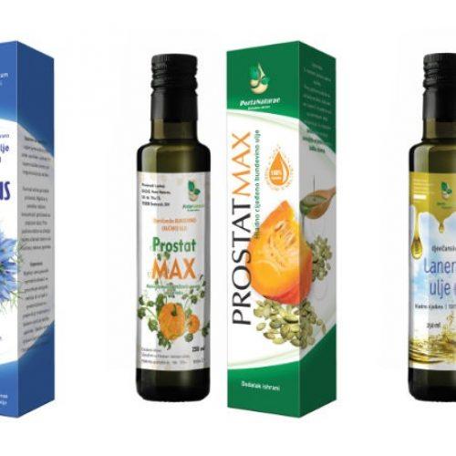Proizvodi PortaNaturae iz Srebrenika na policama zdrave hrane u EU