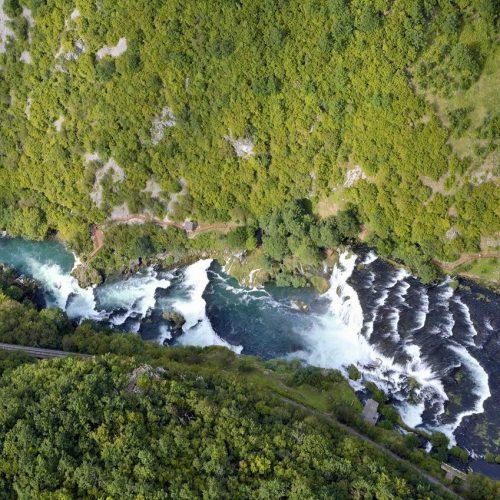 Nacionalni park Una biser Bosne i Hercegovine