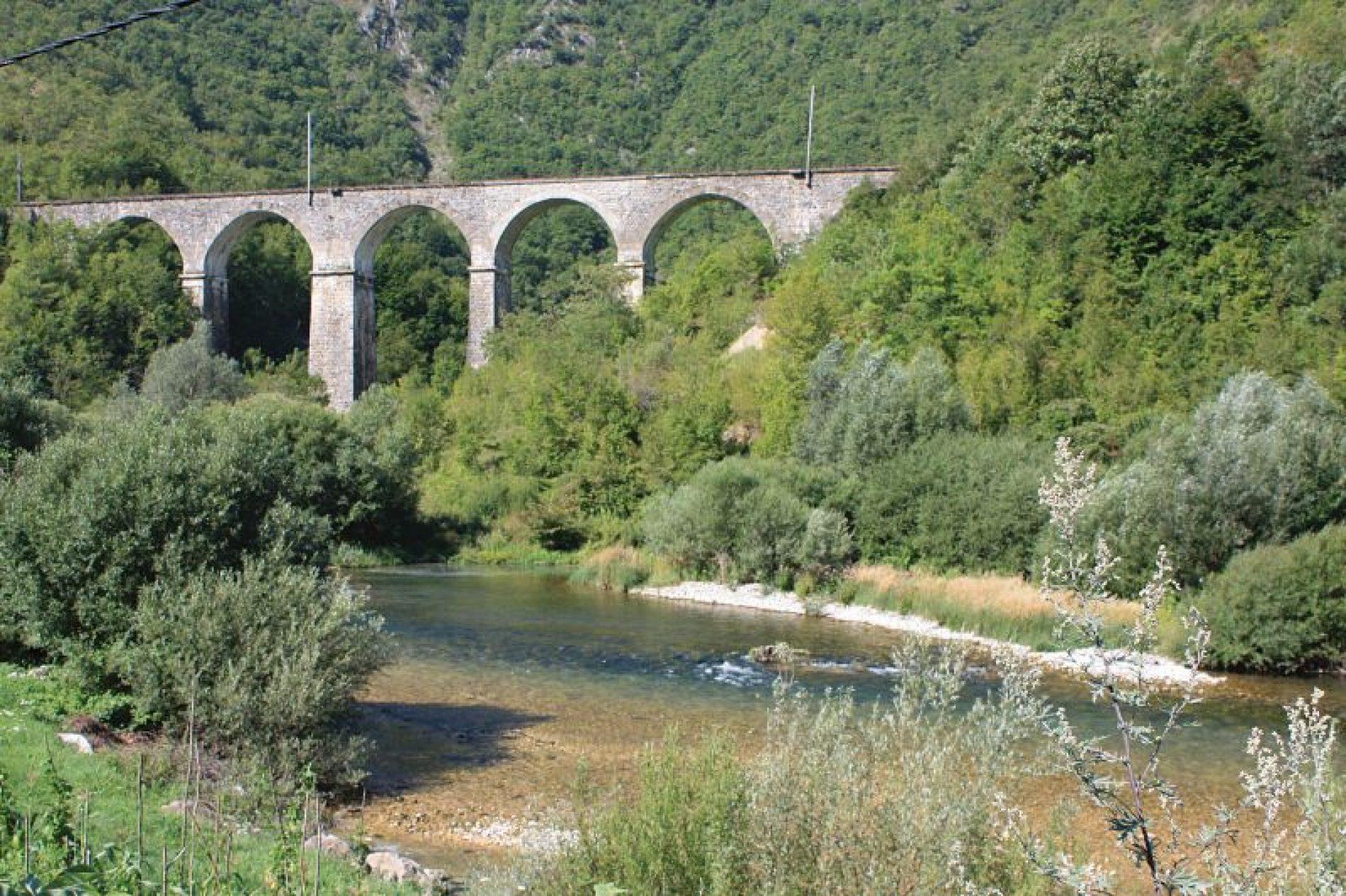 Korak bliže projektu uvođenja željezničke putničke linije Sarajevo – Bihać
