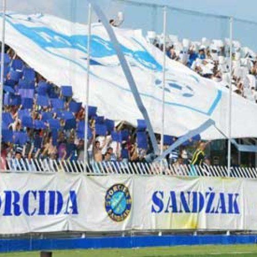 Sandžak: Novi Pazar istupio iz Prve lige Srbije