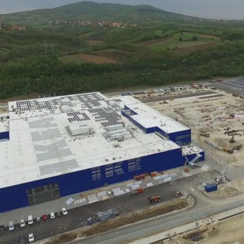 Građevinarstvo: Bosanske firme grade region!