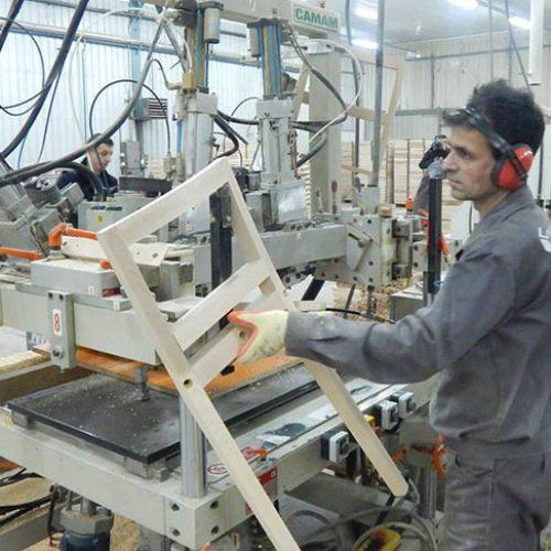 Pokrivenost uvoza izvozom u drvnoj industriji Bosne i Hercegovine 377 posto