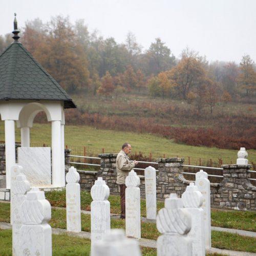Sanska dolina je krajiška Srebrenica