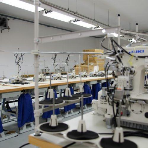 Posao za 130 radnika u novom pogonu preduzeća Rama-Tex