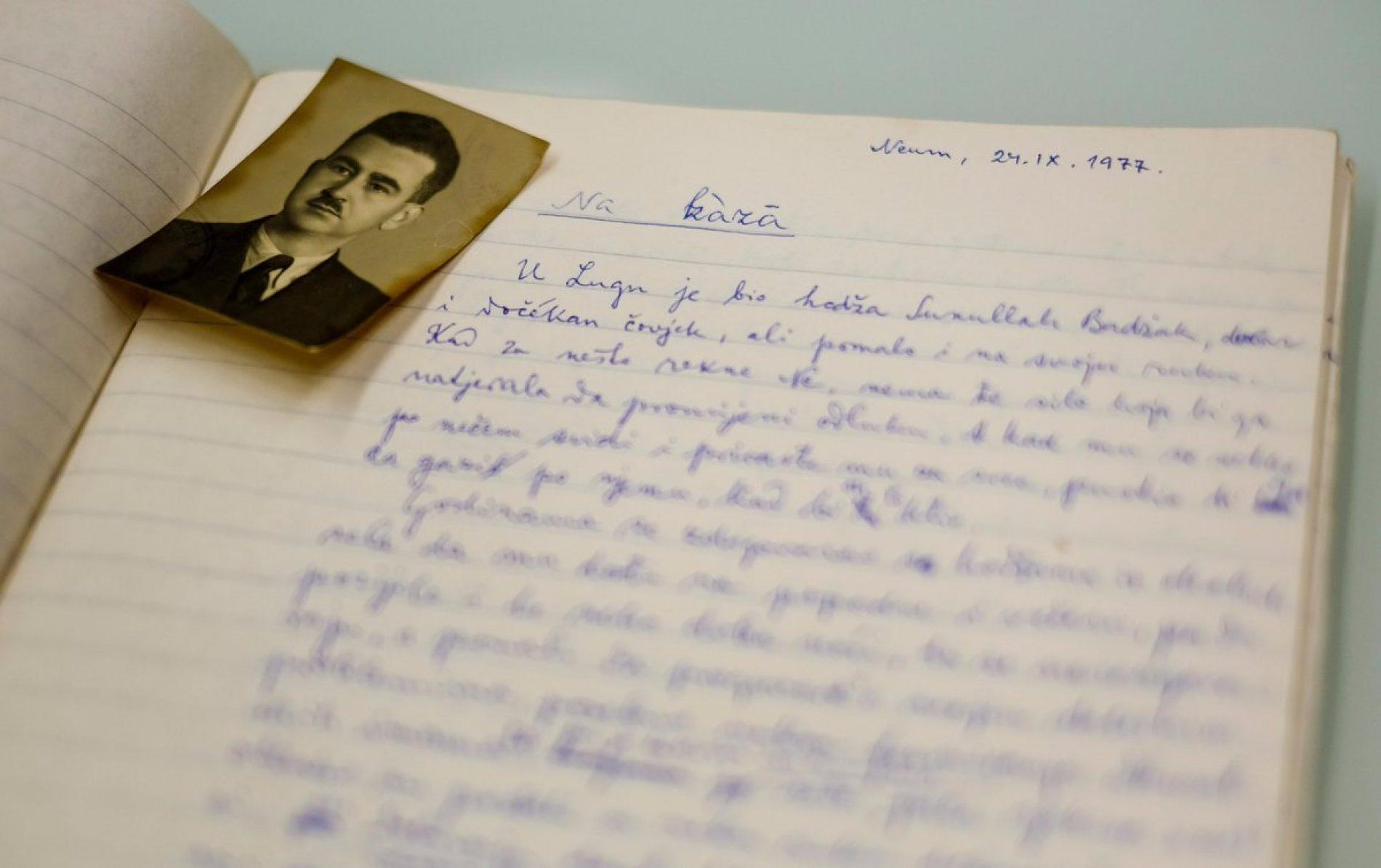 Tri decenije od smrti bosanskog pisca: Krajem godine moguć reprint prvih izdanja Alije Nametka