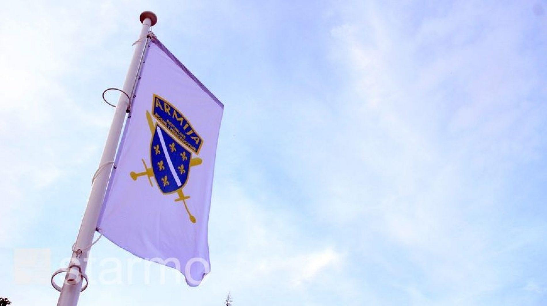 Godišnjica formiranja 4. korpusa Armije Bosne i Hercegovine