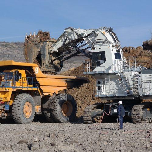 Povećana proizvodnja uglja