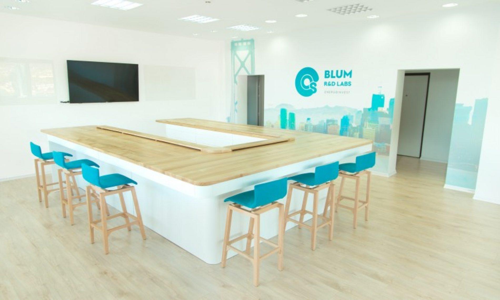 Energoinvest otvorio laboratoriju iz domena naprednih tehnologija 'Blum Lab'