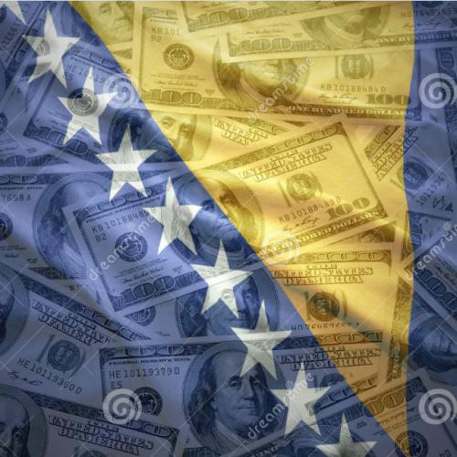 Robna razmjena sa svijetom: Metaloprerađivačka industrija, proizvodnja namještaja i tekstila – perjanice bosanskog izvoza