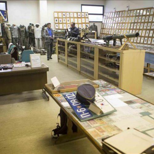 Bužim – Muzej 505. viteške brigade