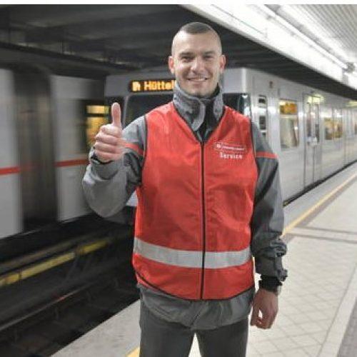 Ličnost dana u Austriji: Bosanac vratio penzionerki torbicu s 23.000 eura