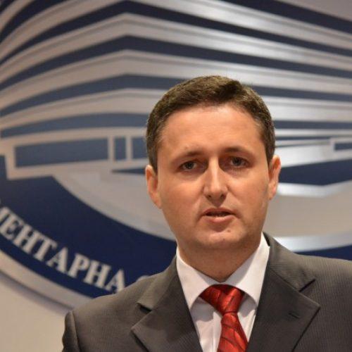 Bećirović: Moramo pružiti otpor udarima srbijanskog vrha protiv države Bosne i Hercegovine