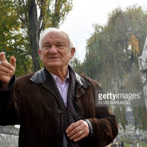 Penzionisani bosanski general Jovan Divjak: Presudom pravda djelimično potvrđena