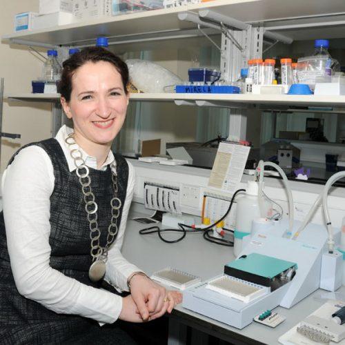 Životni put od Tuzle do Harvarda: Doktorica Mirela Delibegović izumjela čudotvorni lijek koji čisti arterije