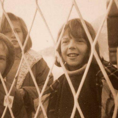 Knjiga dječaka koji je preživio logor 'Herceg-Bosne'