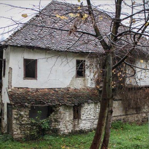 """Nacionalni spomenik: Najstarija kuća porodičnog življenja u Banjaluci – """"Šeranića kuća"""" čeka obnovu"""
